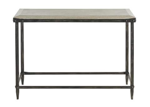 Currey & Company - Elemental Console Table - 4183