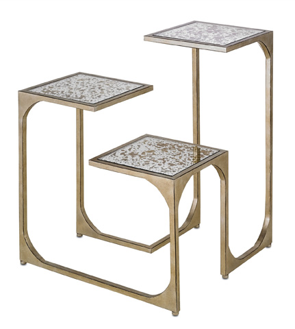 Currey & Company - Constance Occasional Table - 4186