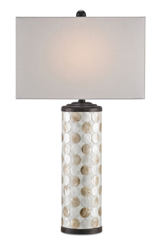 Currey & Company - Seafair Table Lamp - 6867