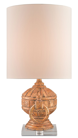 Currey & Company - Heliopolis Table Lamp - 6161