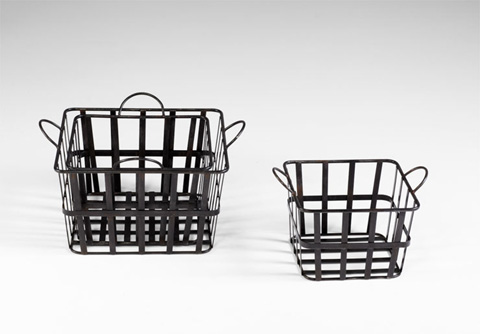 Image of Grocery Baskets