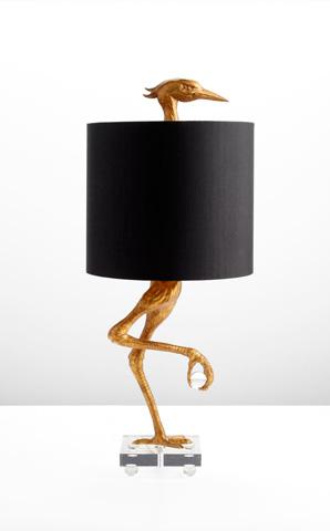 Cyan Designs - Ibis Table Lamp - 05206