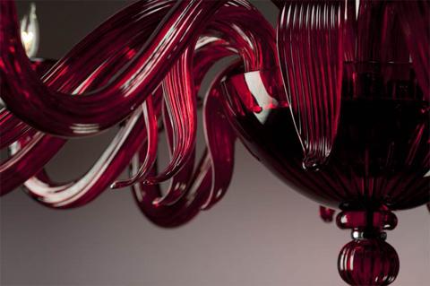 Cyan Designs - Anniston Chandelier - 04616
