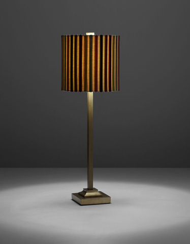 Cyan Designs - Santa Cruz Lamp - 04818