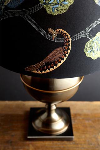 Cyan Designs - Vanderbilt Lamp - 04831