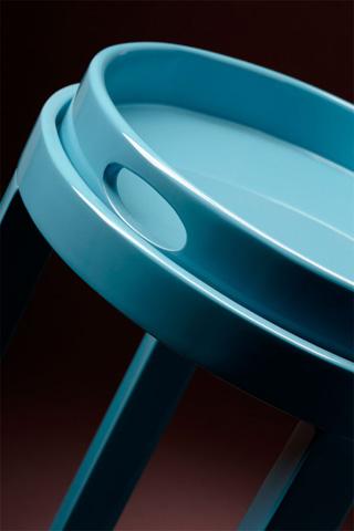 Cyan Designs - Marcella Tray Table - 04988