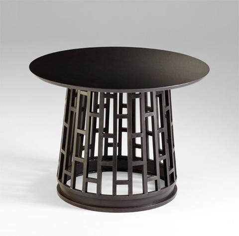 Cyan Designs - Paulo Foyer Table - 05032