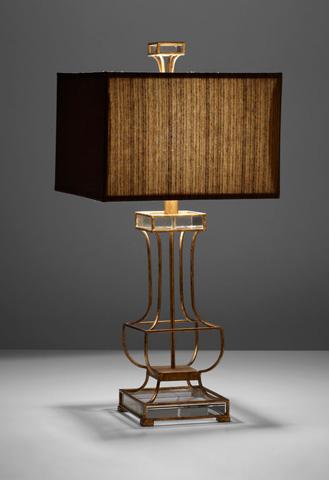 Cyan Designs - Pinkston Table Lamp - 05203