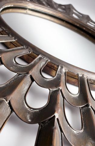 Cyan Designs - Agoura Mirror - 05341