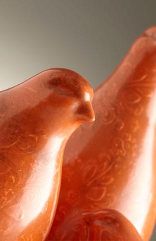 Cyan Designs - Partridge I Sculpture - 05675