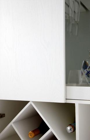 Cyan Designs - The Hideout Bar Cabinet - 05728
