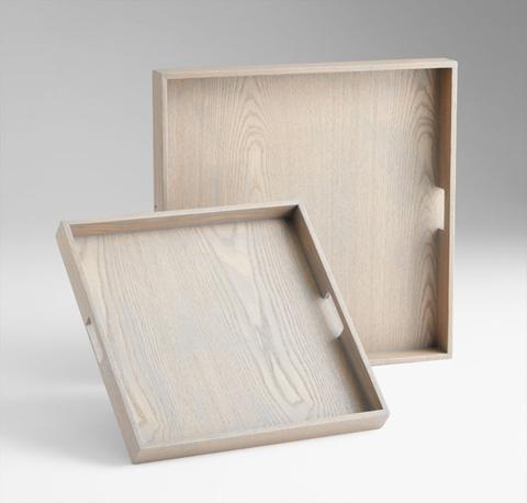 Cyan Designs - Caffin Trays - 05736