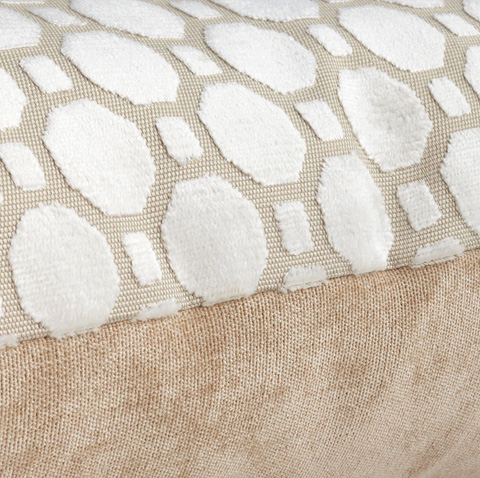 Cyan Designs - Raindrops Keep Falling Pillow - 06509