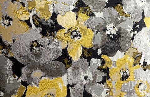 Cyan Designs - Field Of Flowers Pillow - 06515