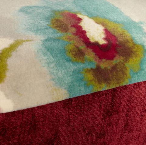 Cyan Designs - Zinnia Pillow - 06527