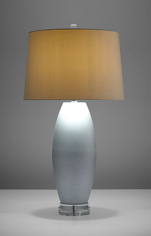 Cyan Designs - Moonlight Table Lamp - 06610