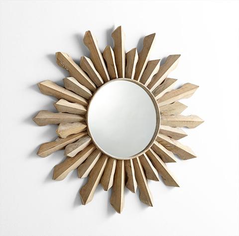 Cyan Designs - Sol Mirror - 06625
