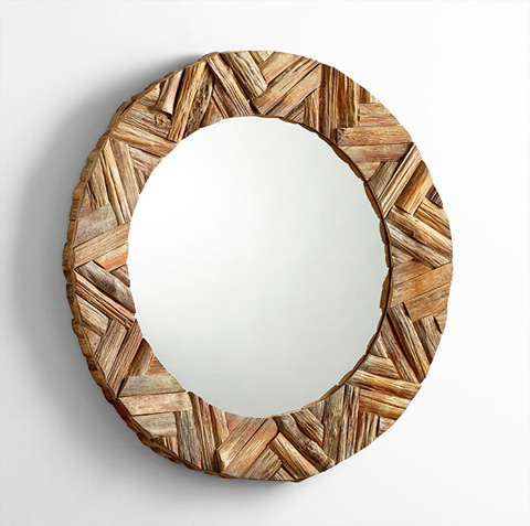 Cyan Designs - Haverford Mirror - 06631