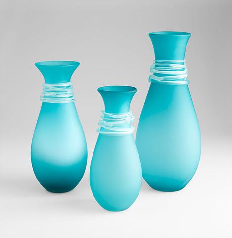 Cyan Designs - Large Alpine Vase - 06681