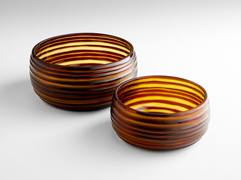 Cyan Designs - Small Tootsie Bowl - 06739