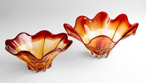 Cyan Designs - Small Lily Bowl - 06770