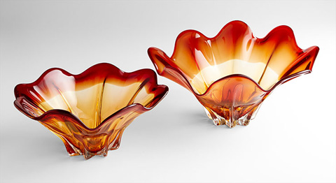 Cyan Designs - Large Lily Bowl - 06771