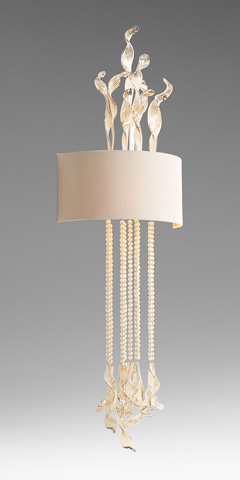 Cyan Designs - Islet Wall Sconce - 06800