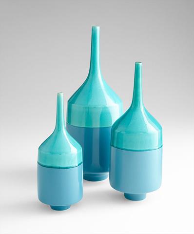 Cyan Designs - Medium Fiona Vase - 06906