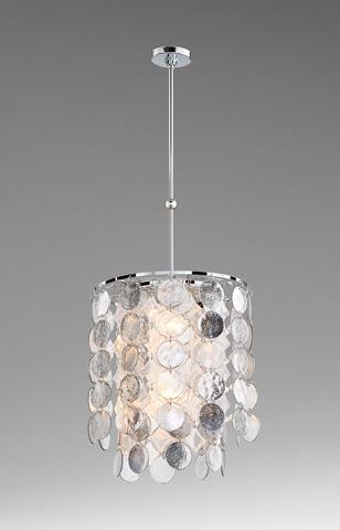 Cyan Designs - Carina Six Light Pendant - 06922