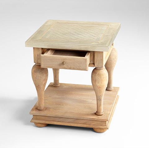 Cyan Designs - Park Slope Table - 07003