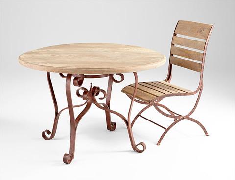 Cyan Designs - Victorian Table - 07014