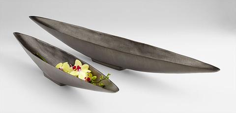 Cyan Designs - Large Gondola Tray - 07059