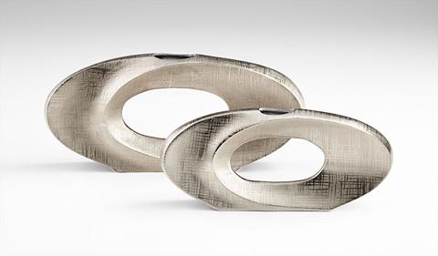 Cyan Designs - Small Debutante Vase - 07072