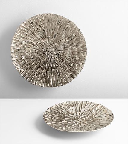 Cyan Designs - Small Flagstone Tray - 07080