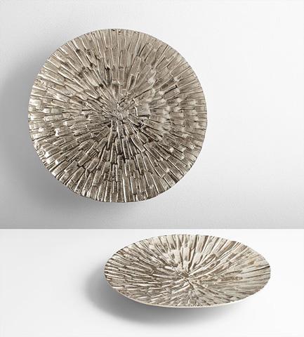 Cyan Designs - Large Flagstone Tray - 07081