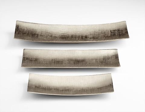 Cyan Designs - Large Aerolite Tray - 07090