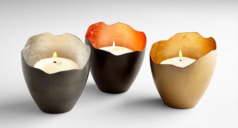 Cyan Designs - Juno Candleholder - 07137