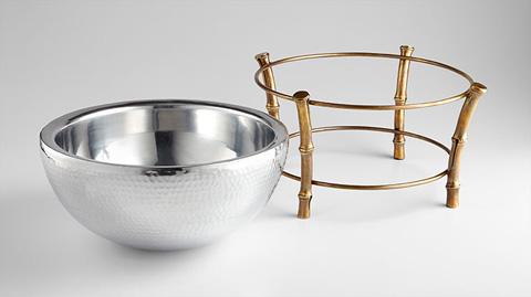Cyan Designs - Potosi Bowl - 07182