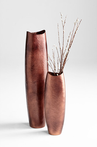 Cyan Designs - Small Tuscany Vase - 07201