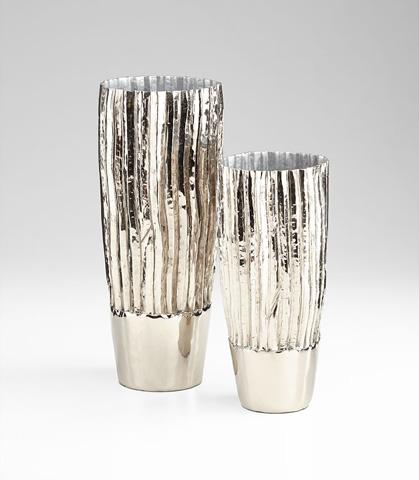 Cyan Designs - Small Sardinia Vase - 07203
