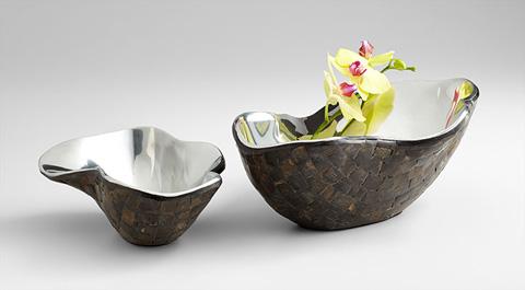 Cyan Designs - Small Ferrara Bowl - 07212