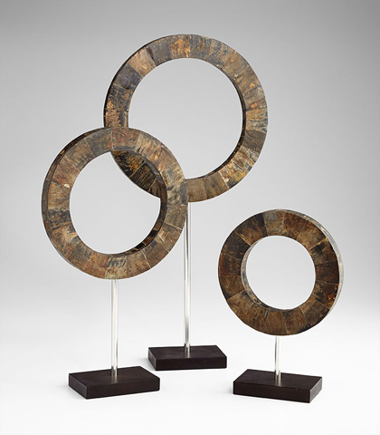 Cyan Designs - Large Portal Sculpture - 07218