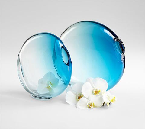 Cyan Designs - Large Lima Vase - 07265