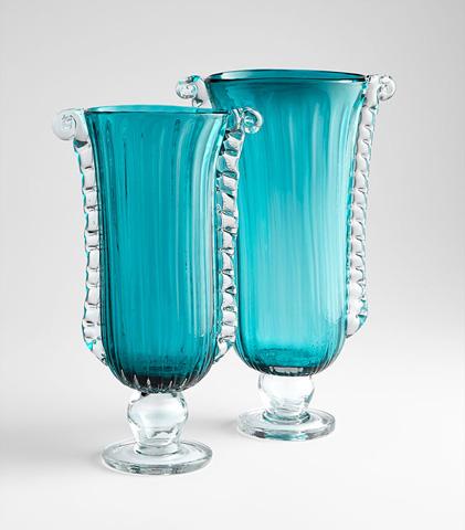 Cyan Designs - Small Copa Vase - 07266