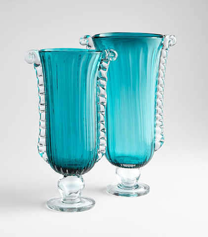 Cyan Designs - Large Copa Vase - 07267