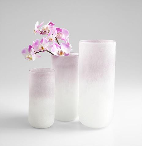 Cyan Designs - Large Tundra Vase - 07293