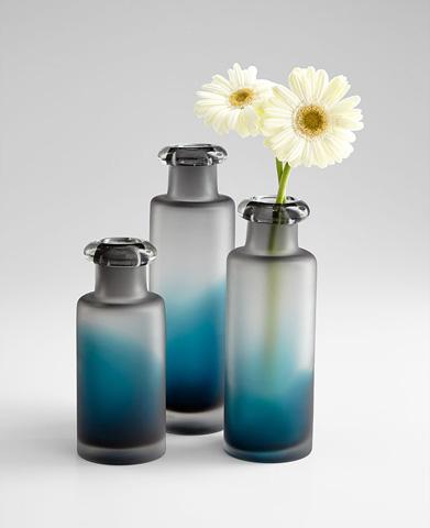 Cyan Designs - Medium Neptune Vase - 07306