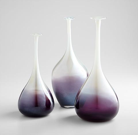Cyan Designs - Large Curie Vase - 07341