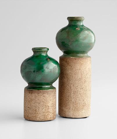 Cyan Designs - Small Giada Vase - 07422