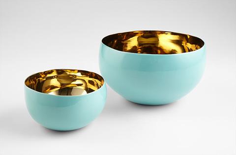Cyan Designs - Large Nico Bowl - 07433